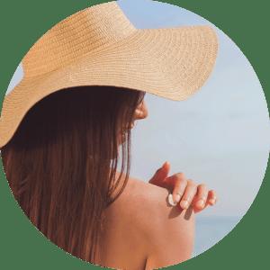 Udržte si zdravý dovolenkový bronz