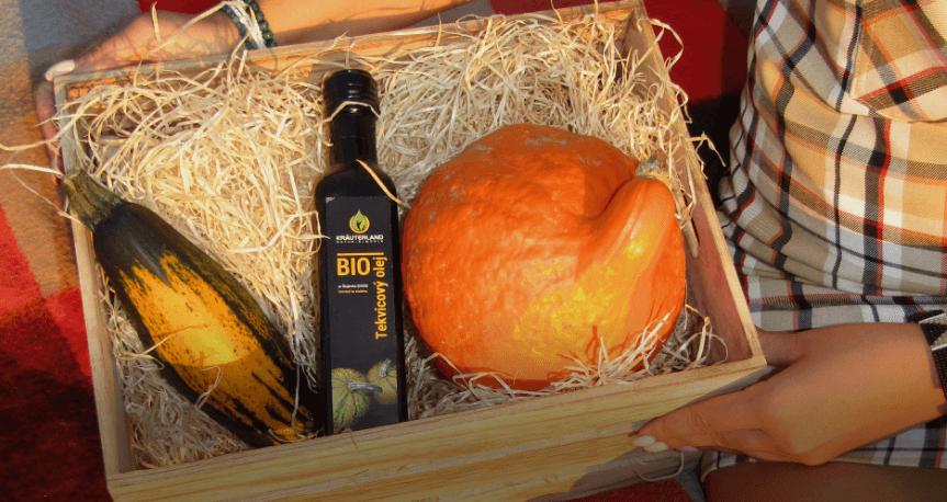 Jeseň je tu, pripravte sa… (1. časť)