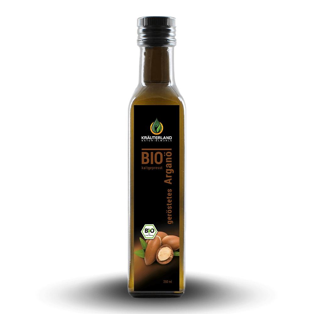 BIO arganový olej (pražený) (250 ml)