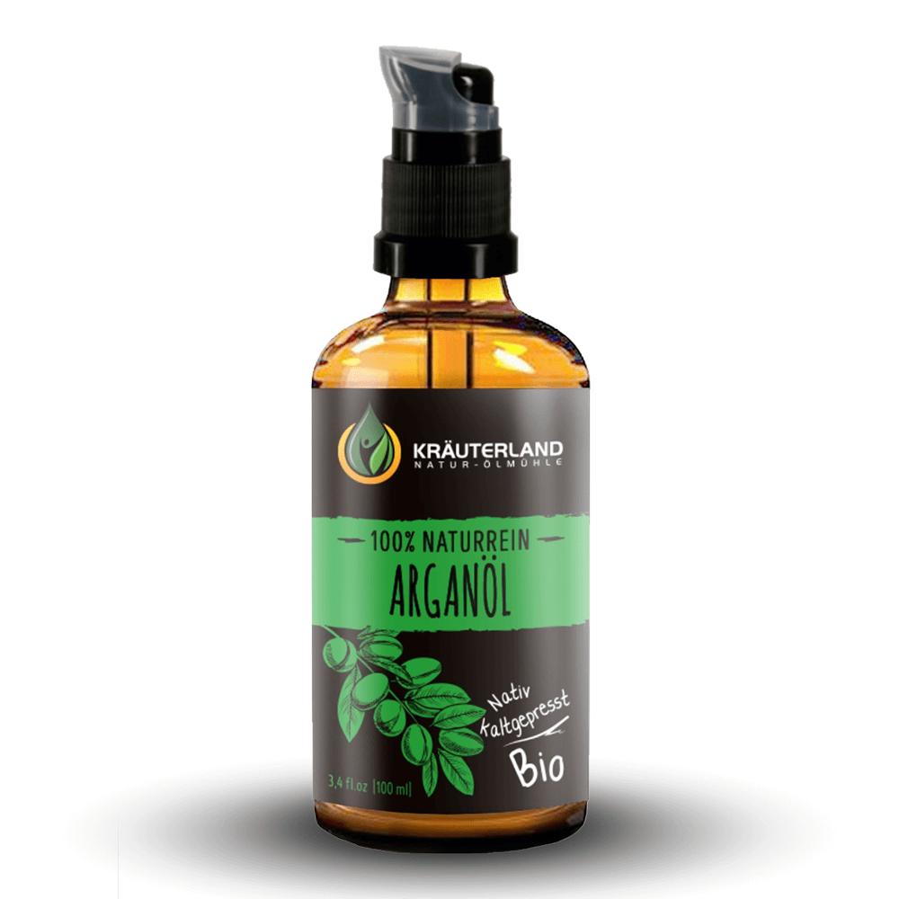 BIO arganový kozmetický olej (100 ml)