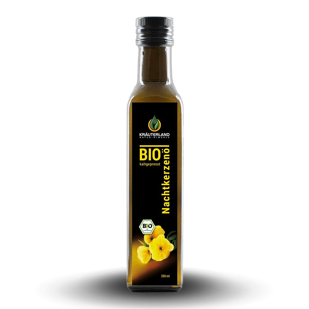 BIO pupalkový olej (250 ml)