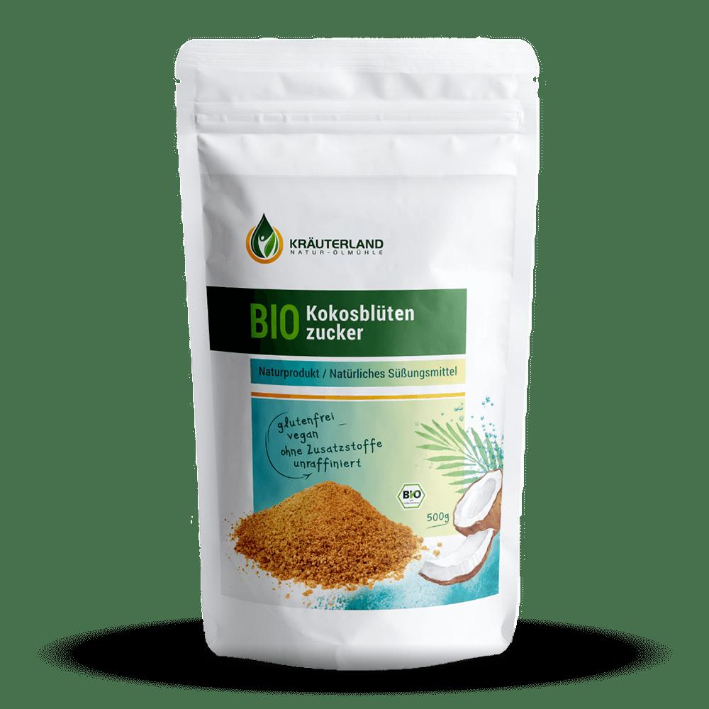 BIO kokosový cukor (500 g)