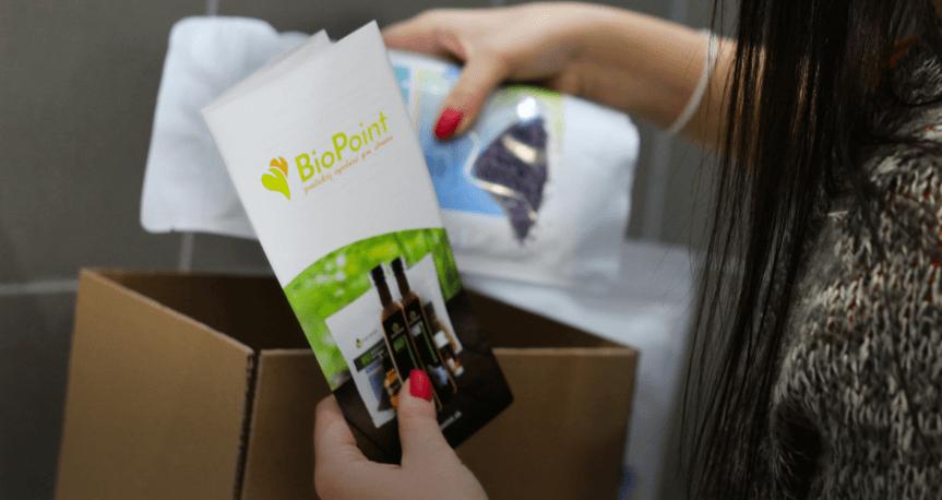 Prečo BioPoint? (skúsenosť zákazníčky Karolíny)